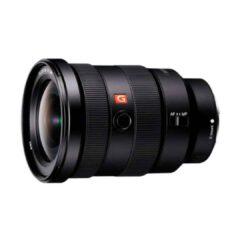 Lente Zoom Sony 16-35mm