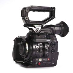Canon C300 II