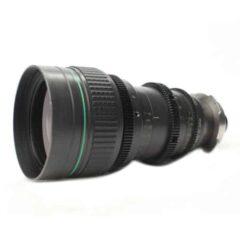 Canon super 16 11.5-138MM