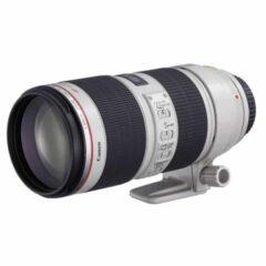 Canon L 70-200MM