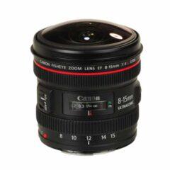 Canon L 8-15MM