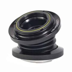 Lensbaby muse
