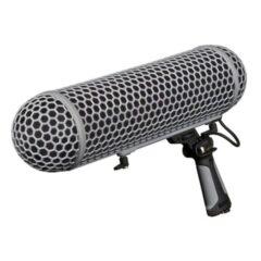 Microfone direcional – Sennheiser MKH 416